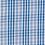 BLUE DOBBY PLAID